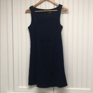 Laundry Navy Shift Dress